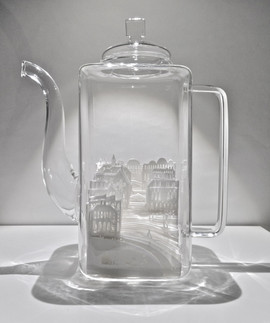 In the Jar_City of Water