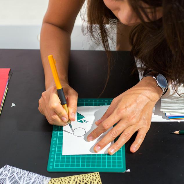 KIRIE Workshop in Paris
