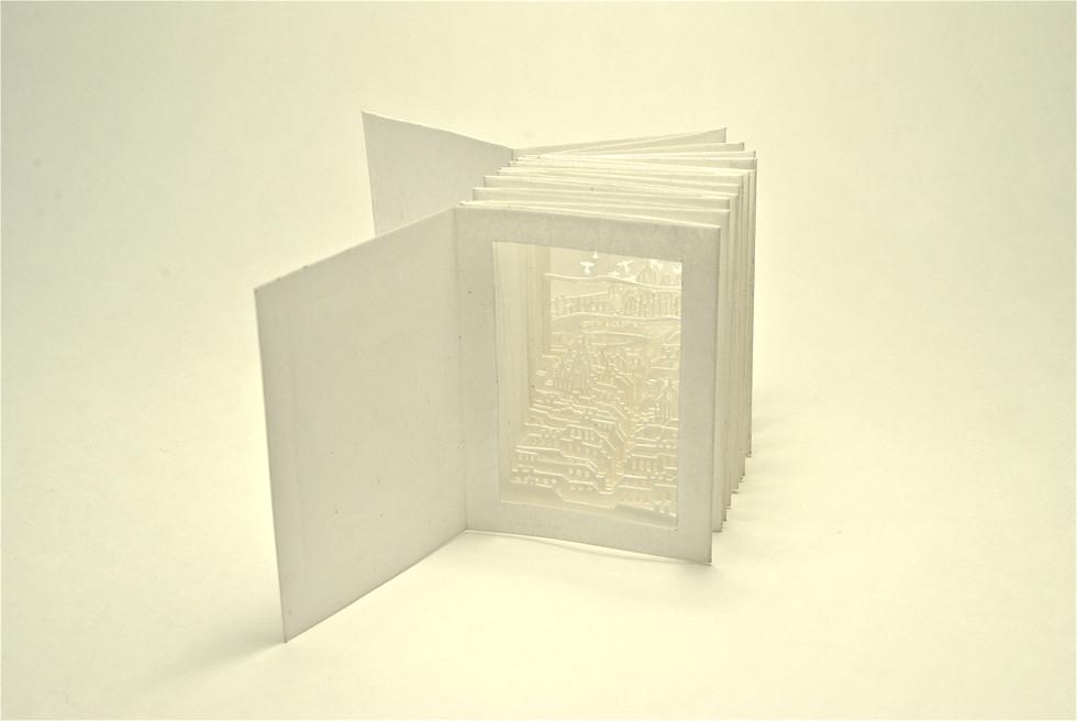 Frontera Book