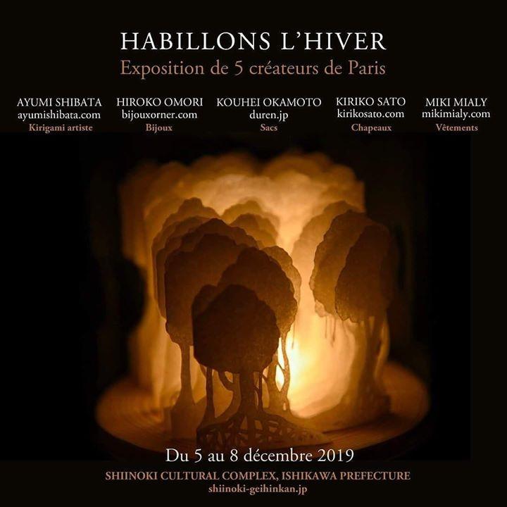 HABILLONS L`HIVER