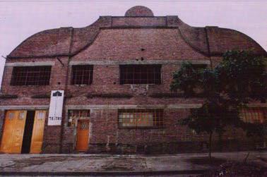 El teatro independiente, una fábrica que no se cierra
