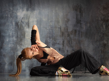 Contact Improvisation Resource List Sep 2019