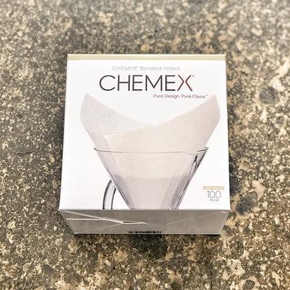 100 Chemex Filters