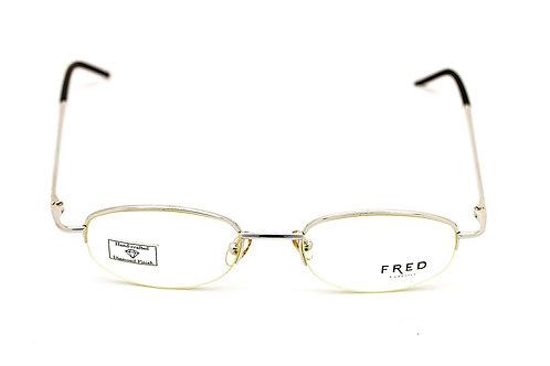 Fred Cut 12