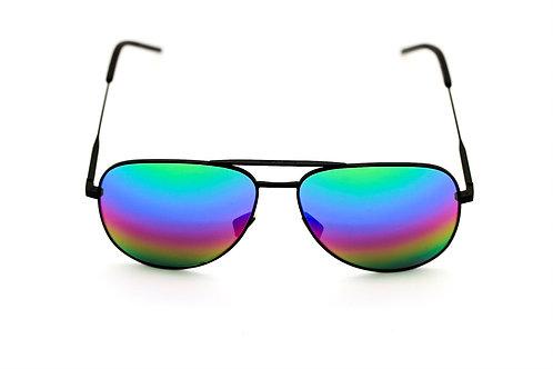 Saint Laurent Classic 11 Rainbow