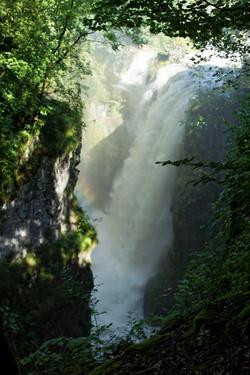 cascade-langouette
