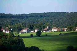 le-frasnois-village