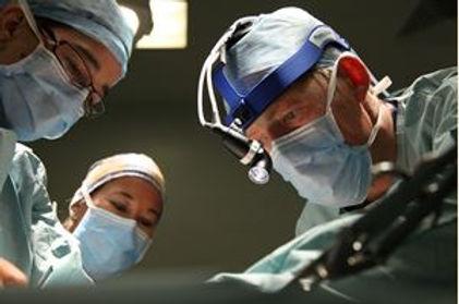 Mr Tim Worthington, General Surgeon