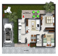 Residencial Piraquara