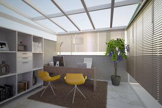 Interior - Work station