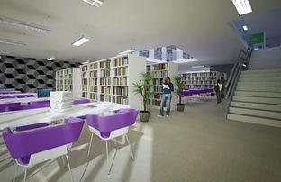 Biblioteca Mediateca