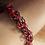 Thumbnail: Chain/Bead Bracelet