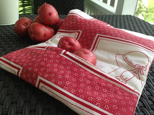 Potato Baker Bags