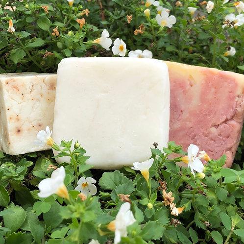 Small Soap