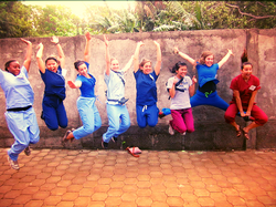 GHO Medical Team June 2013