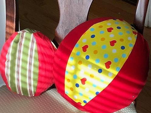 12in Balloon Ball