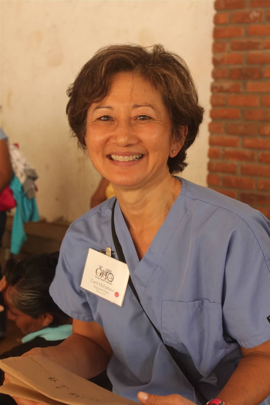 GHO Medical Team 2013