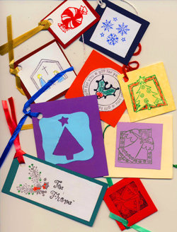 Gift Tags (All Occasion)