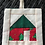 Thumbnail: Fabric Christmas Ornaments