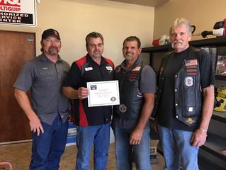 Washington County Search + Rescue
