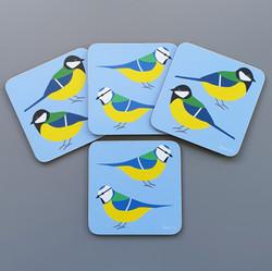 Blue Ranchu Designs