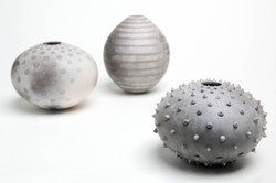 Vanessa Bullick Ceramics & Textiles
