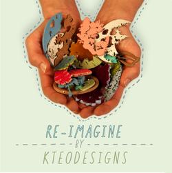 Reimagine by Kteodesigns