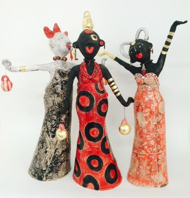 Melanie O'Donnell Ceramics