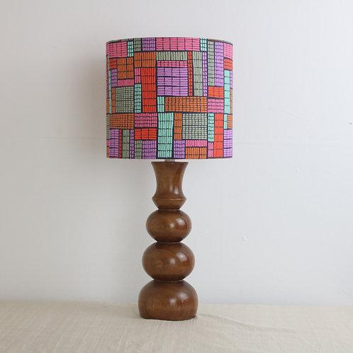 G Hickey Design   Paradise Small Lampshade