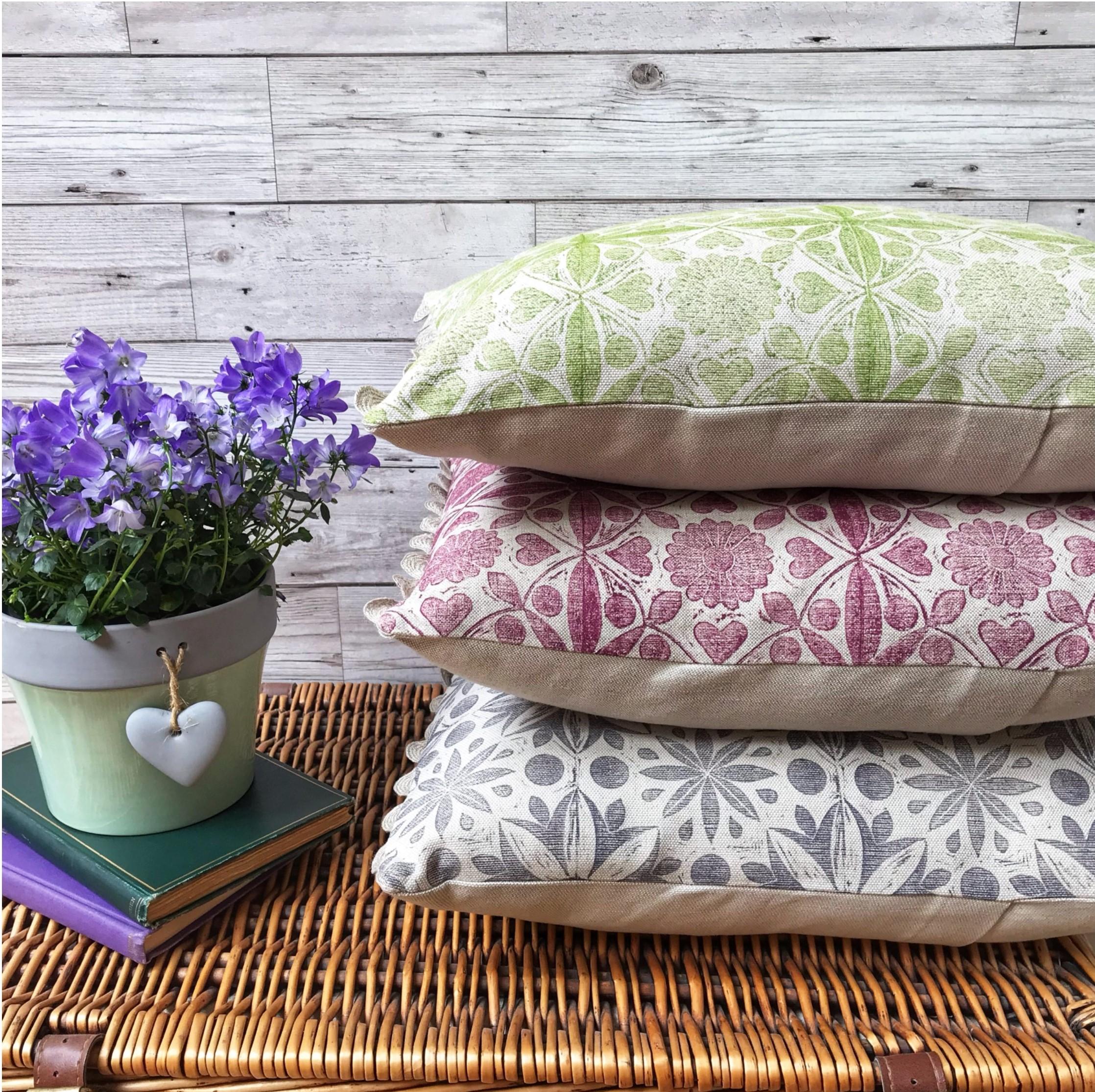Cushie Doo Textiles