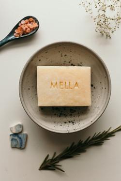 Mella Handmade Soap