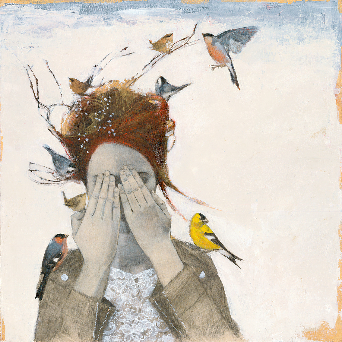 LupiArt - Lucy Campbell artist