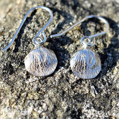 Bright Star Jewellery   Petal Earrings