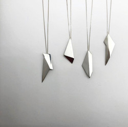 Hannah Muir Jewellery