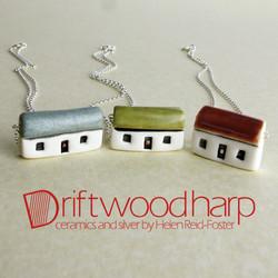 Driftwood Harp
