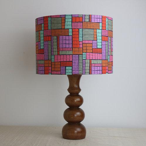 G Hickey Design | Paradise Medium Lampshade