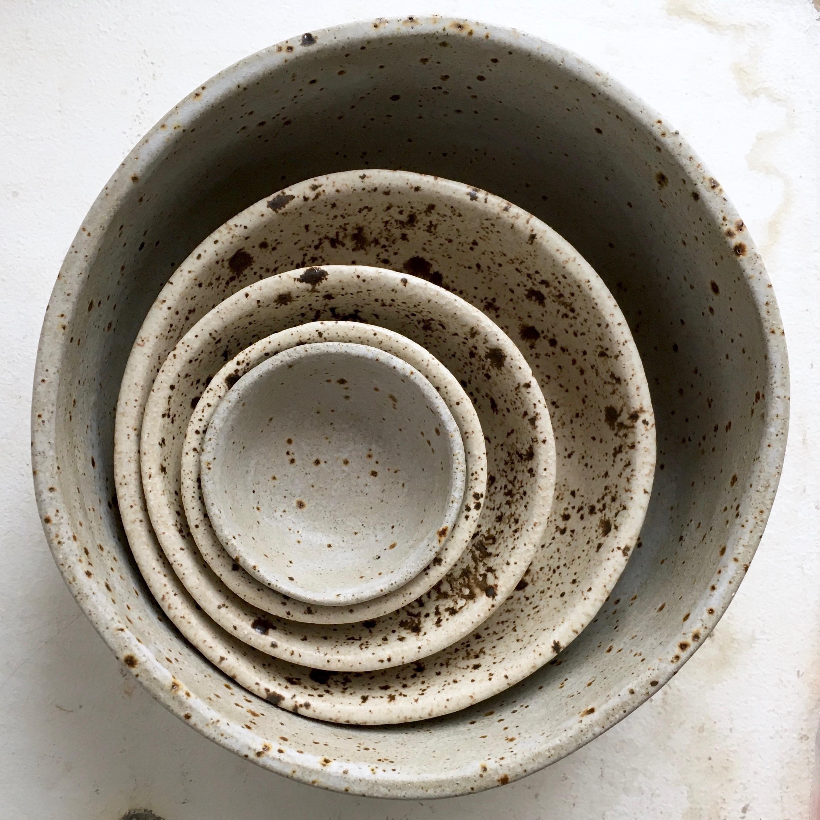 Saltwater Stoneware