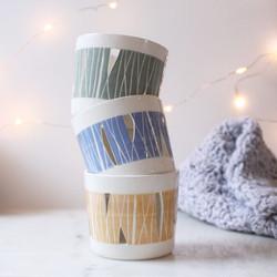 Last Winter Ceramics