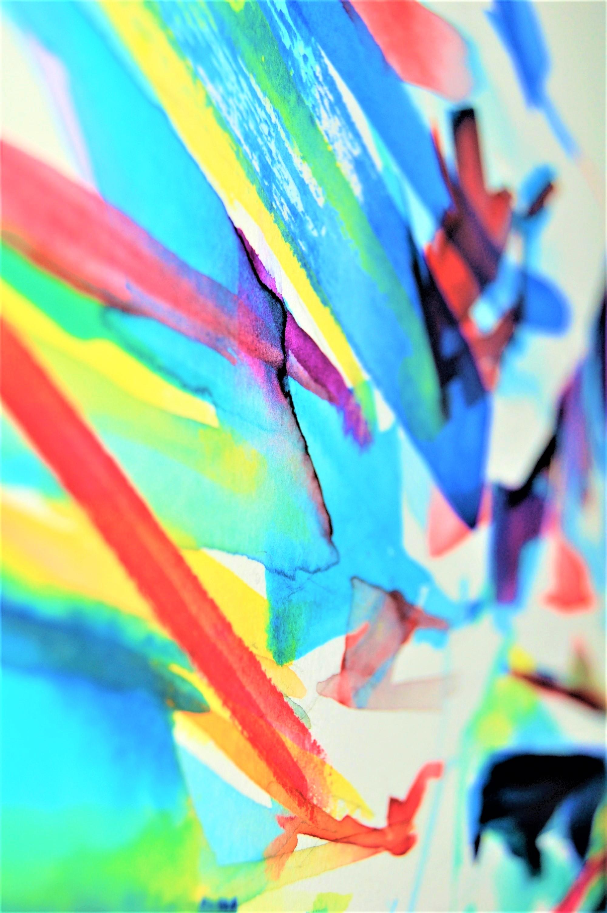 Joanna Craig, Fine artist and designer
