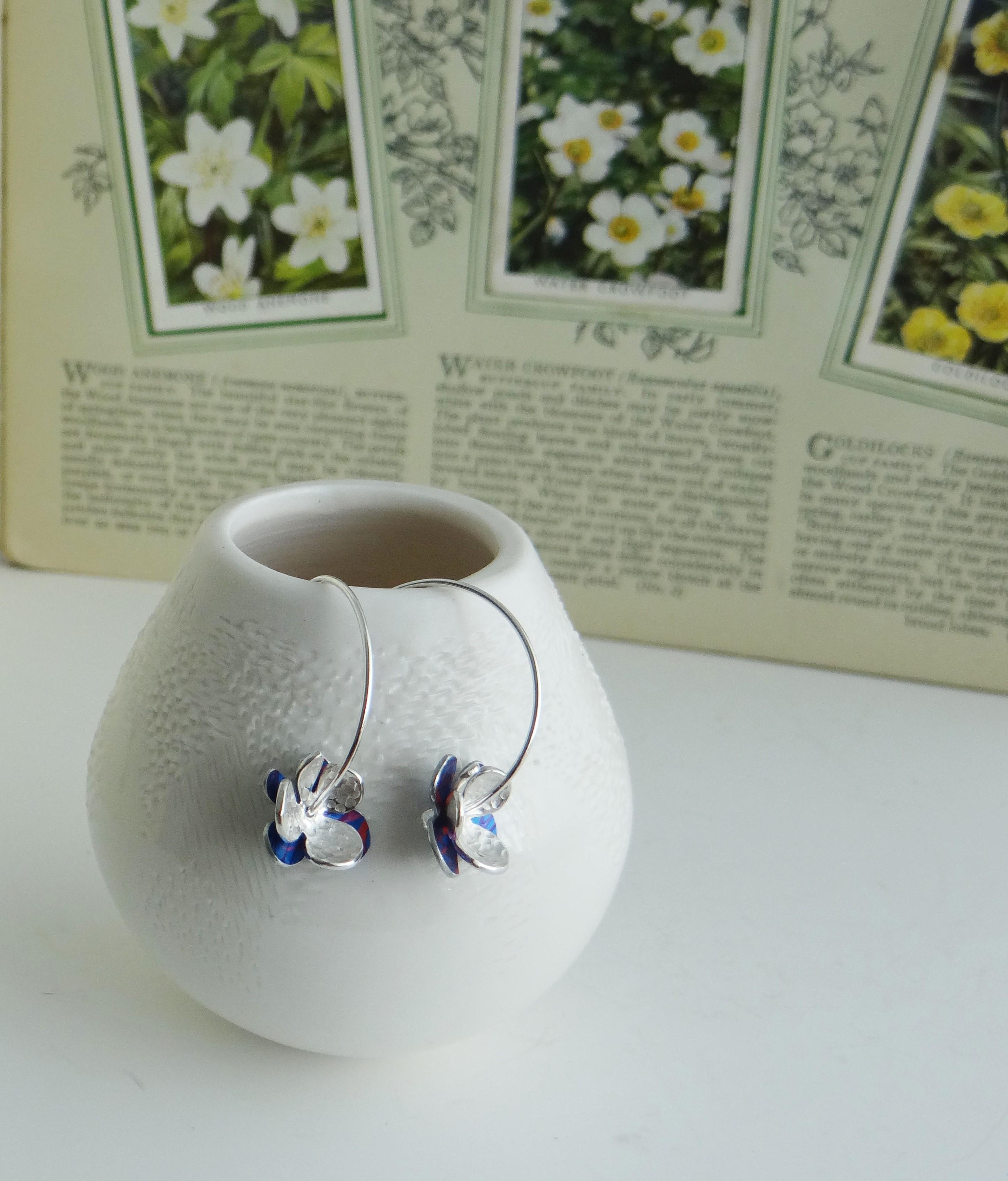 Sheila Roussel Jewellery Design