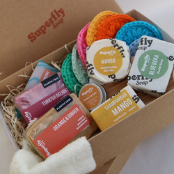 Superfly Soap