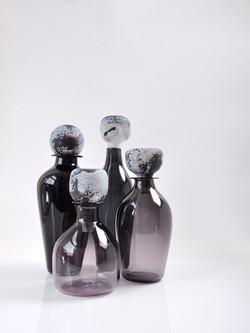 Vicky Higginson Glass