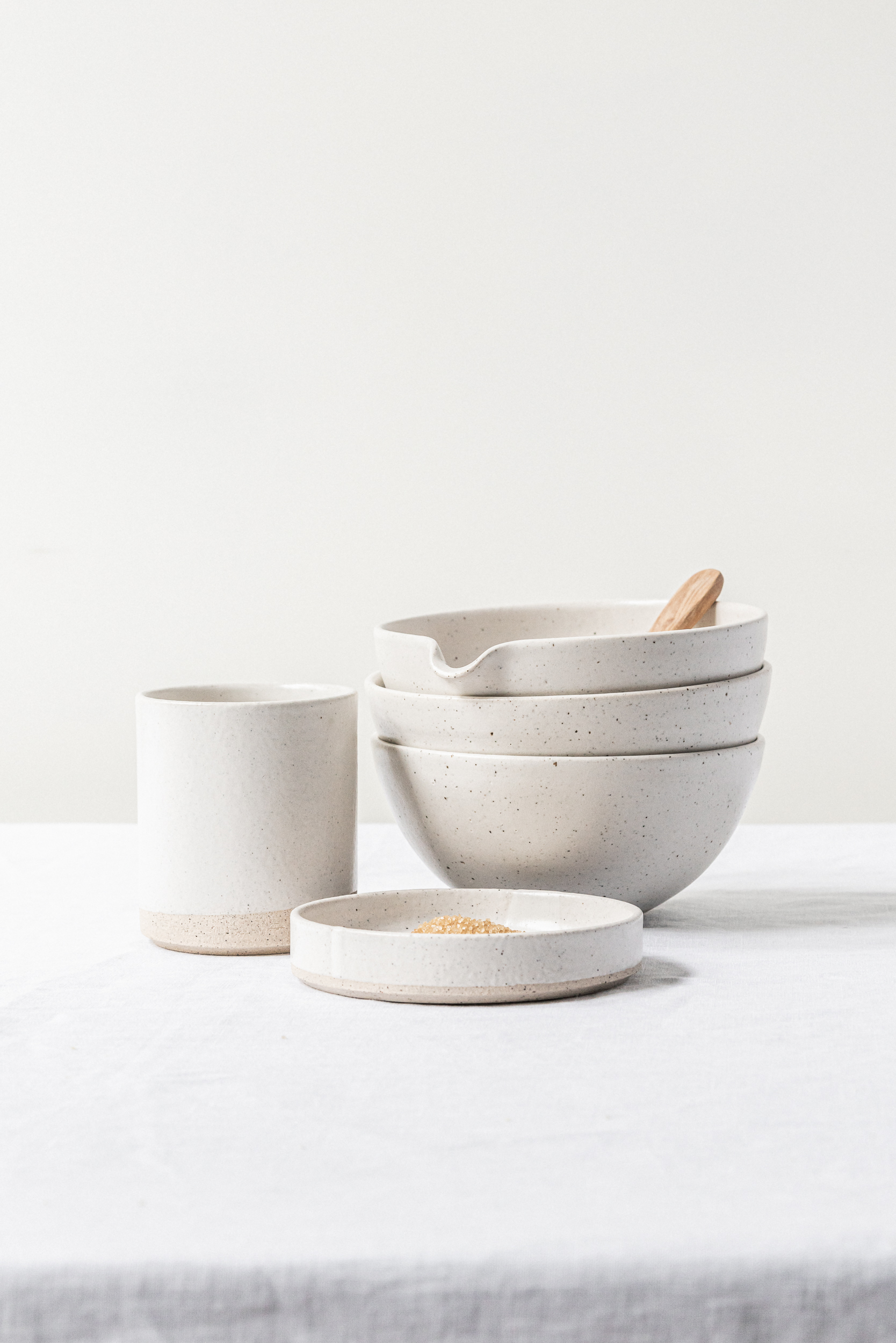 Alexis Basso Ceramics