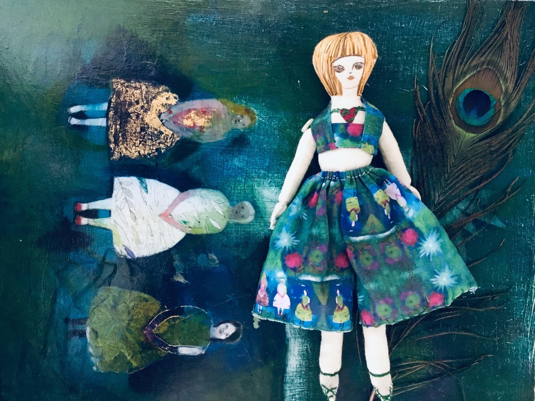 Maree Hughes Art
