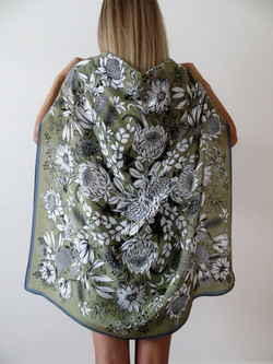 Charlene Dominick Textiles