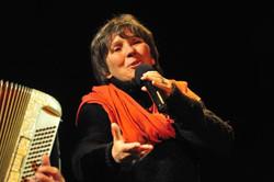 Concert Martine Scozzesi