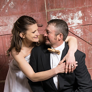 Jen & Ken Immel