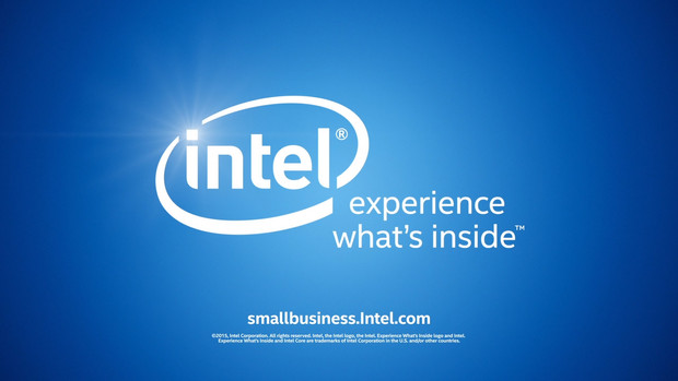 Intel Commercial