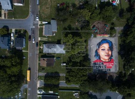 Policías involucrados en el caso Breonna Taylor no fueron acusados de asesinato
