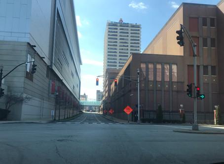 Louisville declara emergencia ante inminente anuncio del caso Breonna Taylor